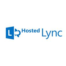 Hosted Lync