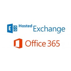Hosted Exchange 2013 + Office 365
